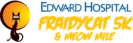 Edward Hospital Fraidy Cat 5k – Oswego, Illinois